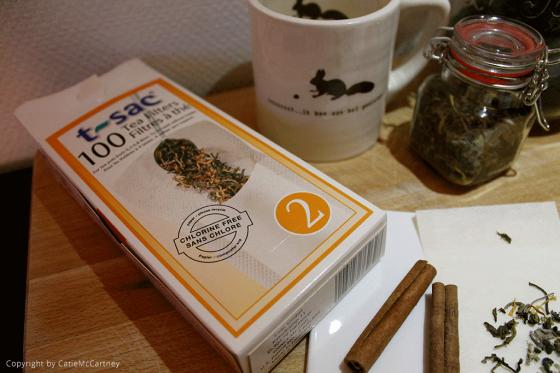tea-sacks