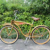 DIY: beach cruiser