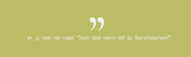 catiescolumn-metrolijnen
